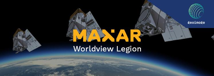 Worldview legion flyer
