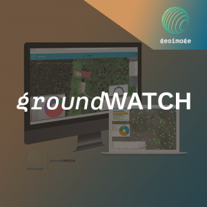 groundWATCH tile