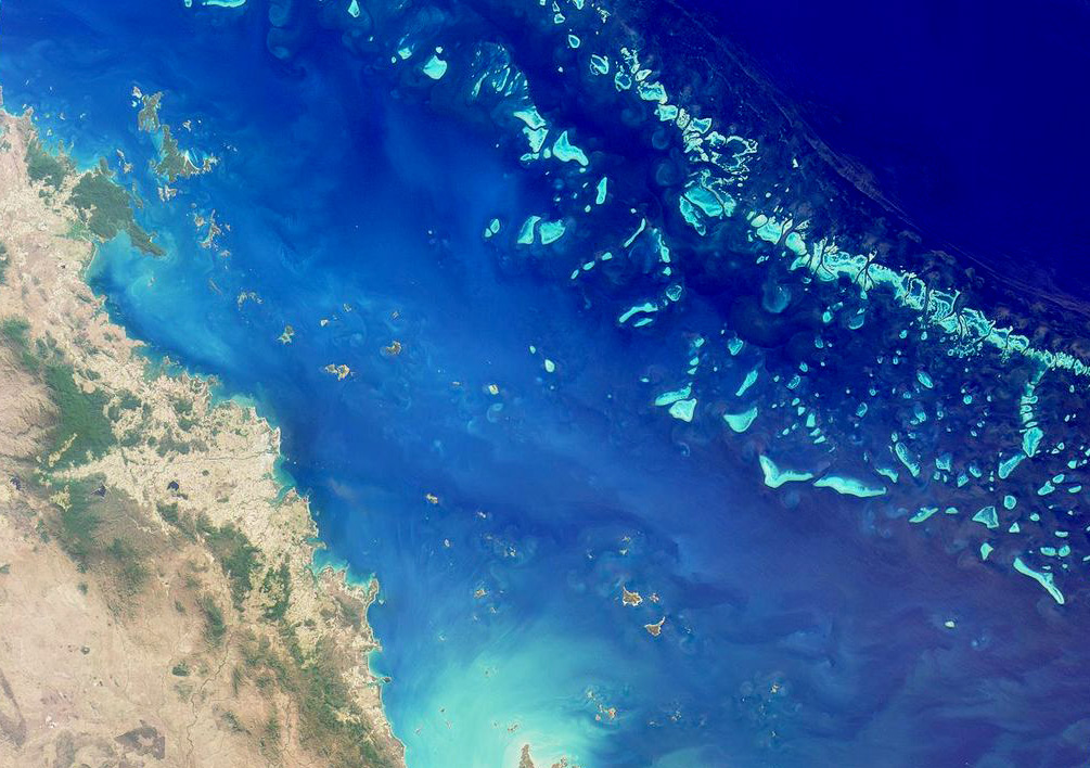 Great Barrier Reef – QLD